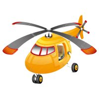 Раскраска вертолет как настоящий распечатать для детей