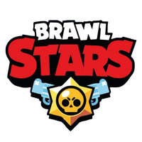 Раскраска Браво Старс логотип распечатать | Brawl Stars