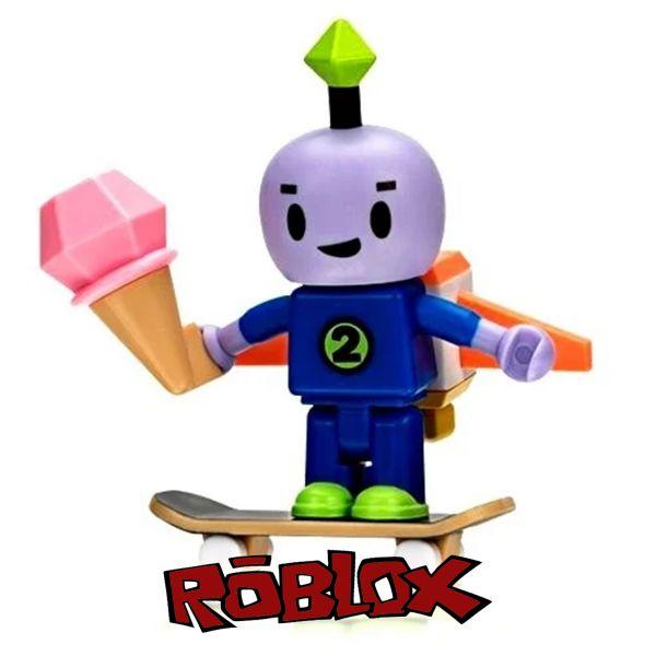 роблокс роботы